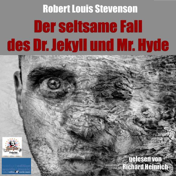 Der seltsame Fall des Dr. Jekyll und Mr. Hyde - gelesen von Richard Heinrich