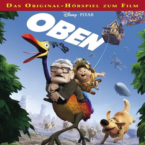 Disney - Oben