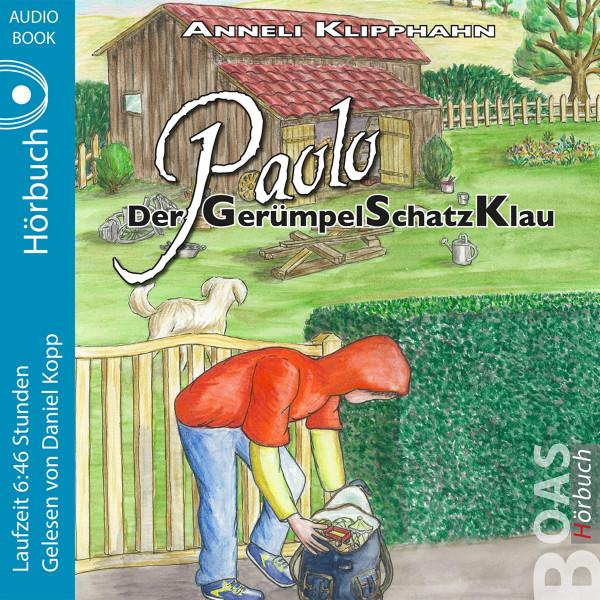 Paolo - Der GerümpelSchatzKlau