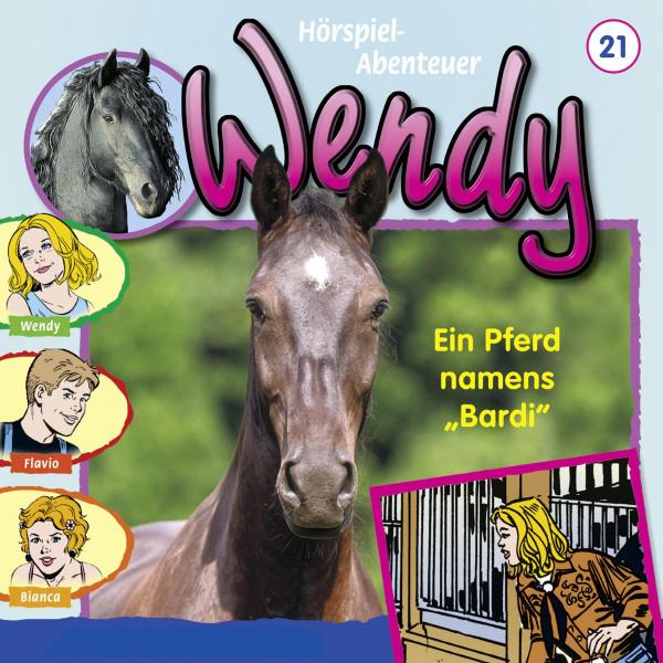 "Wendy - Ein Pferd namens ""Bardi"" - Folge 21"