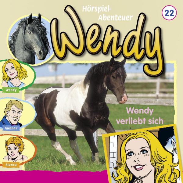 Wendy - Wendy verliebt sich - Folge 22