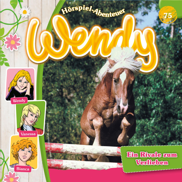 Wendy - Folge 75: Ein Rivale zum Verlieben