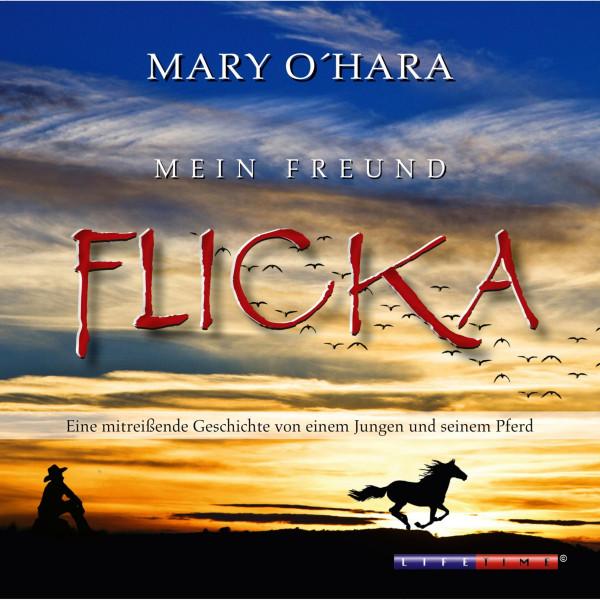 Mein Freund Flicka (Gekürzt)