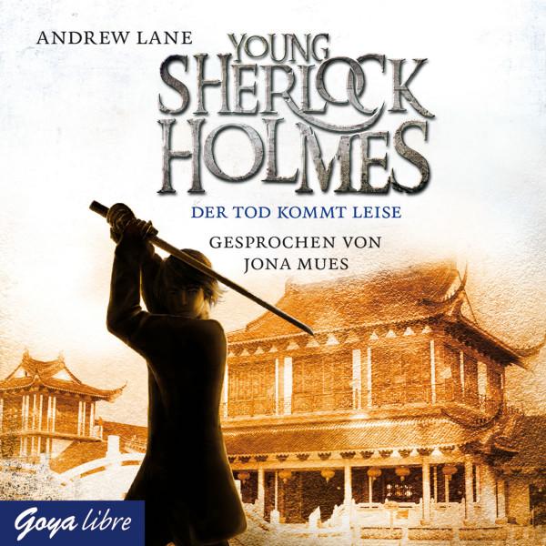 Young Sherlock Holmes. Der Tod kommt leise [5]