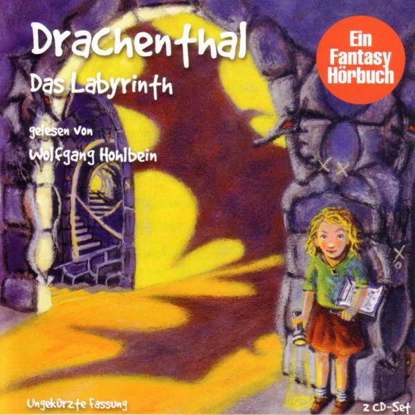 Drachenthal (02): Das Labyrinth