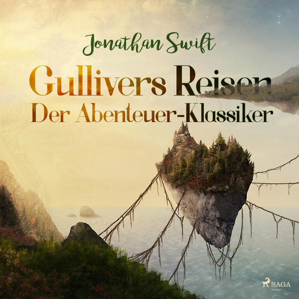 Gullivers Reisen - Der Abenteuer-Klassiker