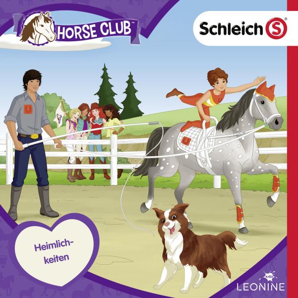 Schleich Horse Club - Folge 12: Heimlichkeiten