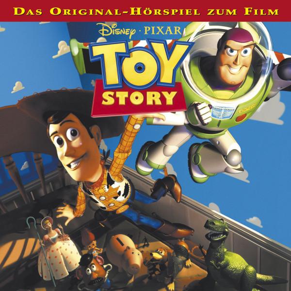 Disney - Toy Story 1