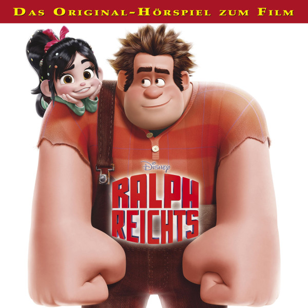 Disney - Ralph reicht´s