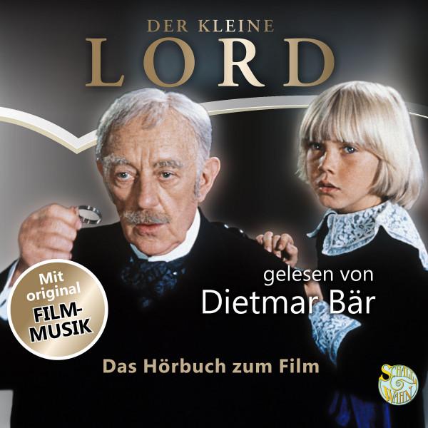 Der Kleine Lord - Das Hörbuch zum Film