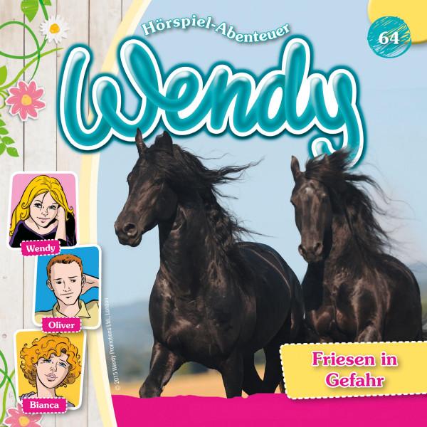 Wendy - Friesen in Gefahr - Folge 64