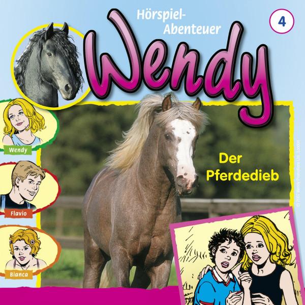 Wendy - Der Pferdedieb - Folge 4
