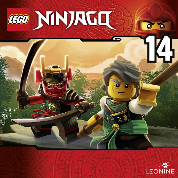 LEGO Ninjago - Folgen 37-38: Kenne deine Feinde