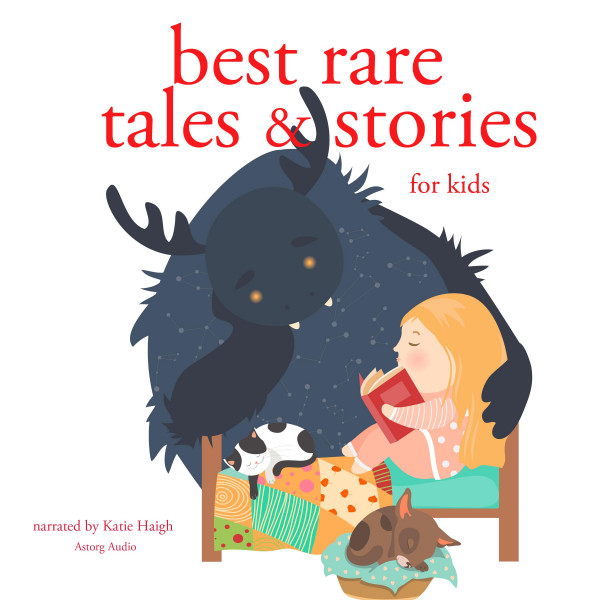 Best rare tales and stories
