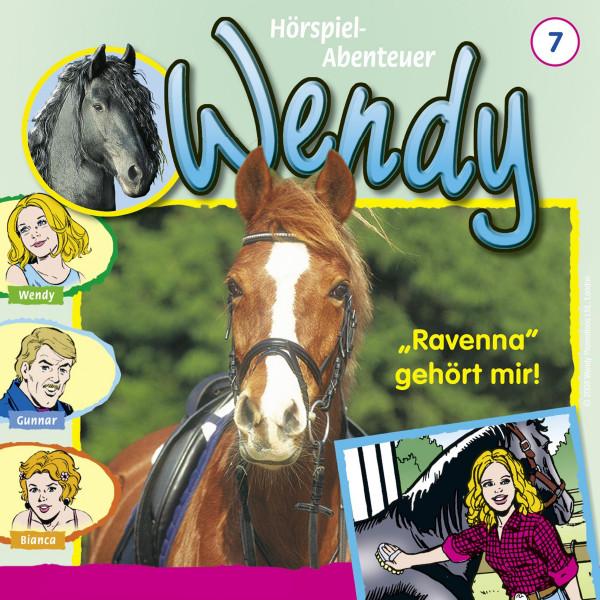 """Wendy - """"Ravenna"""" gehört mir! - Folge 7"""