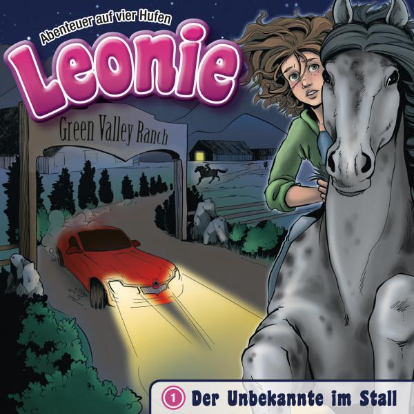 Leonie - Abenteuer auf vier Hufen - Der Unbekannte im Stall - Folge 1