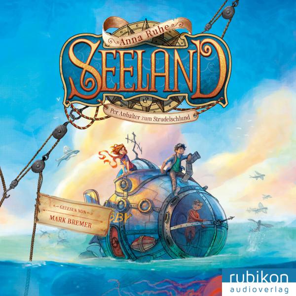 Seeland - Per Anhalter zum Strudelschlund