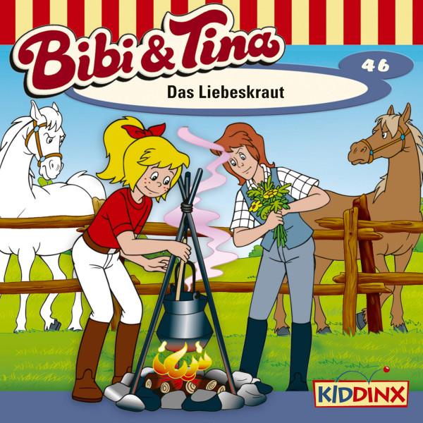 Bibi & Tina - Folge 46: Das Liebeskraut