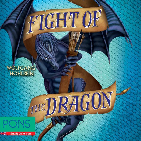 Fantasy auf Englisch - Wolfgang Hohlbein - Fight of the Dragon - PONS Fantasy auf Englisch