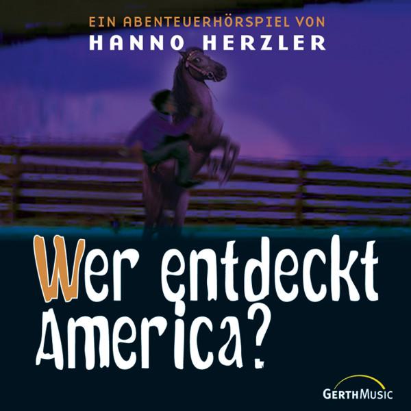 Wildwest-Abenteuer - Wer entdeckt America? - Folge 17