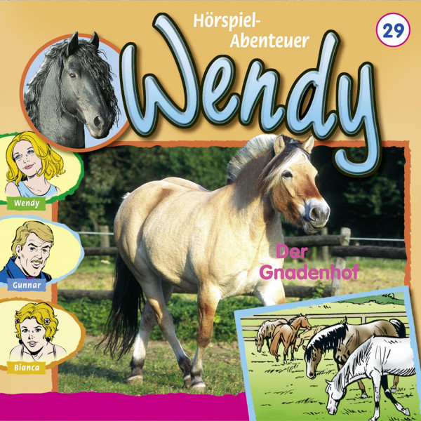 Wendy - Der Gnadenhof - Folge 29
