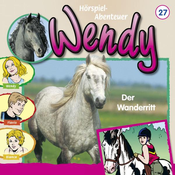 Wendy - Der Wanderritt - Folge 27