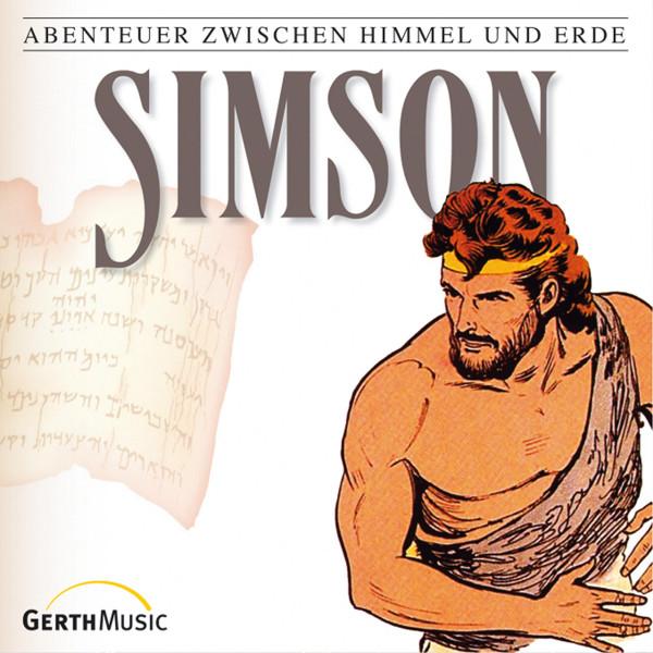 Simson (Abenteuer zwischen Himmel und Erde 8) - Hörspiel