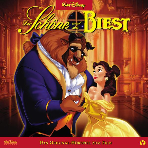 Disney - Die Schöne und das Biest