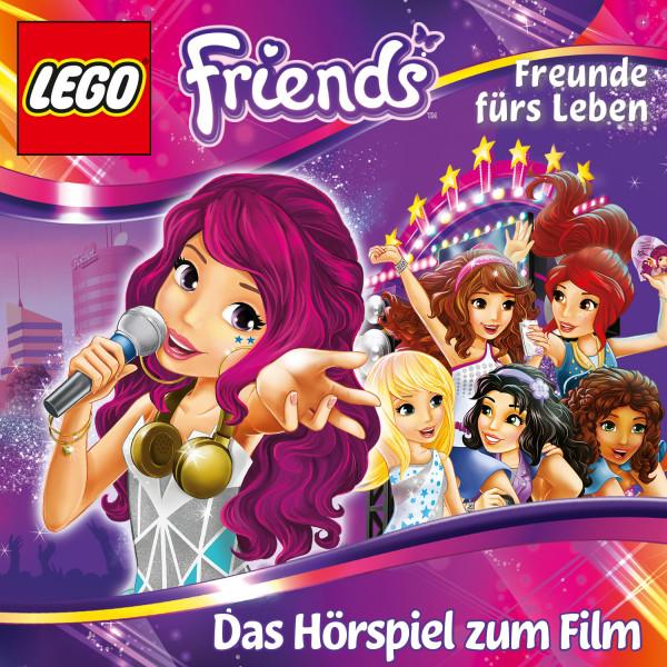 LEGO Friends: Freunde fürs Leben
