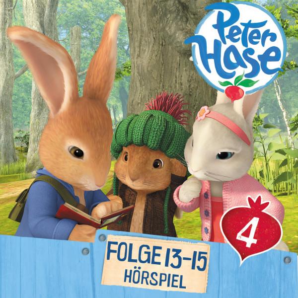 Folge 13-15: Peter Hase