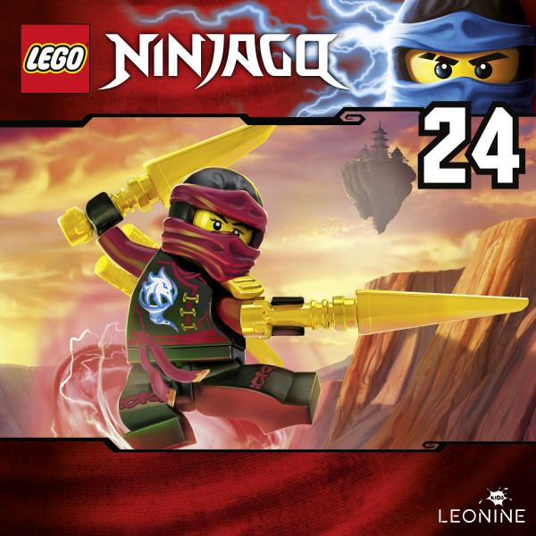 LEGO Ninjago - Folgen 62-64: Der alte Leuchtturm
