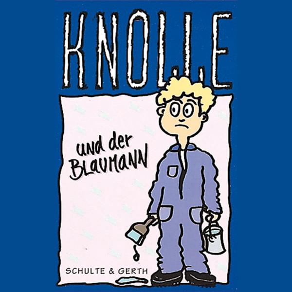 Knolle und der Blaumann (5) - Hörspiel über David und Goliath