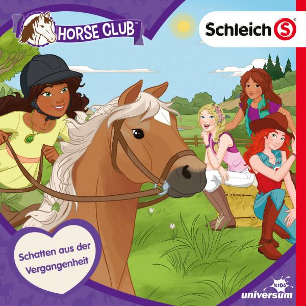 Schleich Horse Club - Folge 02: Schatten aus der Vergangenheit