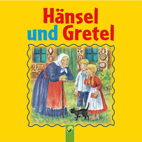 Hänsel und Gretel - Ein Märchen der Brüder Grimm