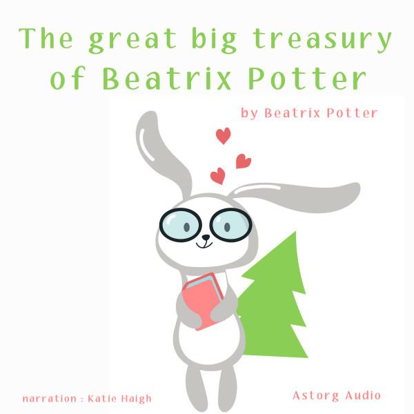 10 rares Beatrix Potter tales