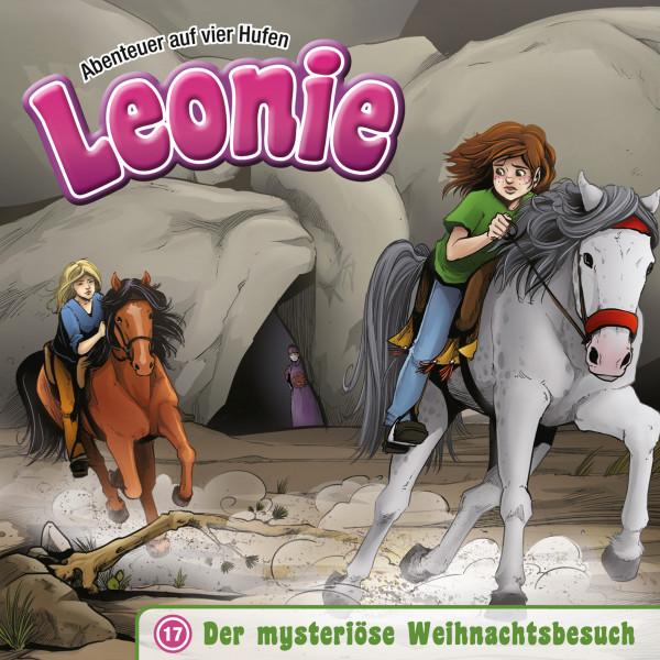 Leonie - Abenteuer auf vier Hufen - Der mysteriöse Weihnachtsbesuch - Folge 17