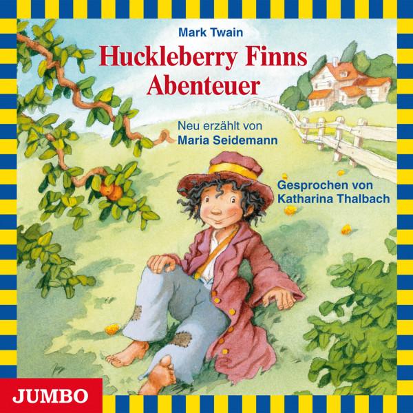 Huckleberry Finns Abenteuer - Moderne Klassiker als HörAbenteuer