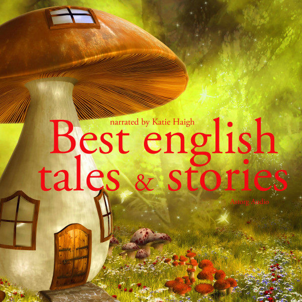 Best english tales and stories