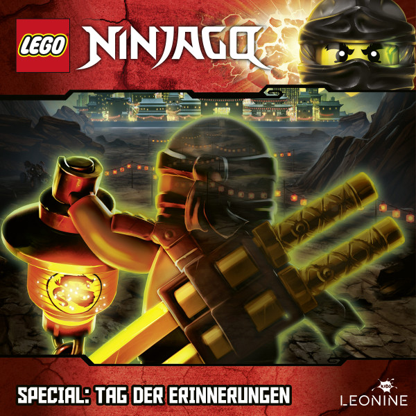 LEGO Ninjago - Special: Tag der Erinnerungen