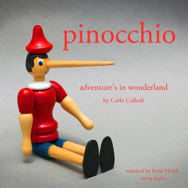 Pinocchio's Adventures in Wonderland