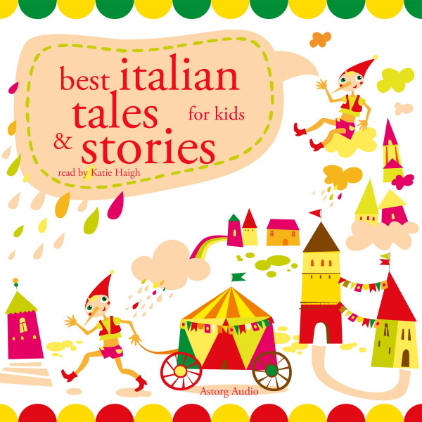 Best italian tales and stories