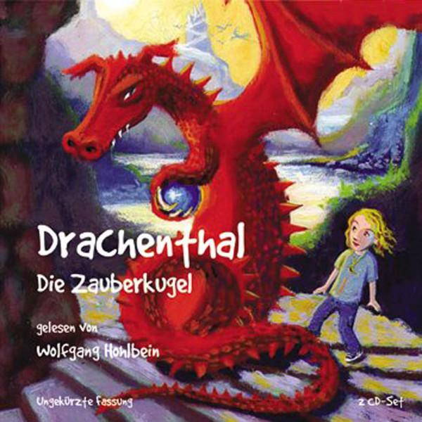 Drachenthal (03): Die Zauberkugel