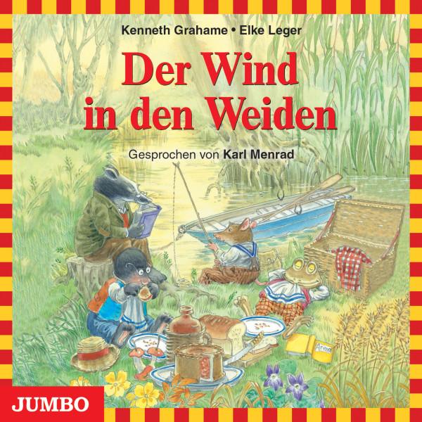 Der Wind in den Weiden - Moderne Klassiker als HörAbenteuer