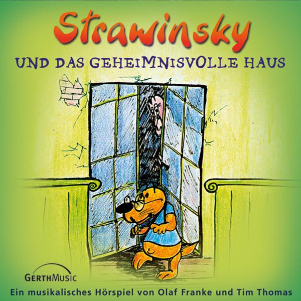 Strawinsky und das geheimnisvolle Haus - Folge 3