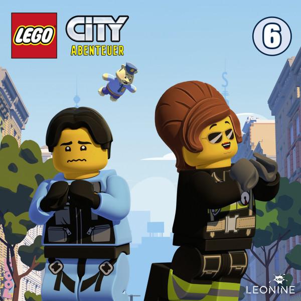 LEGO City - Folgen 26-30: Annes Traum