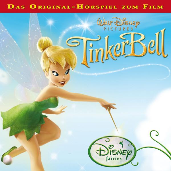 Disney - Tinkerbell