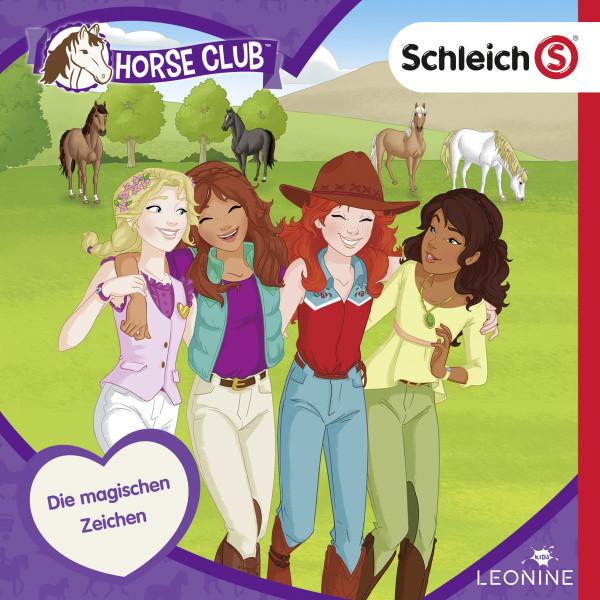 Schleich Horse Club - Folge 14: Die magischen Zeichen