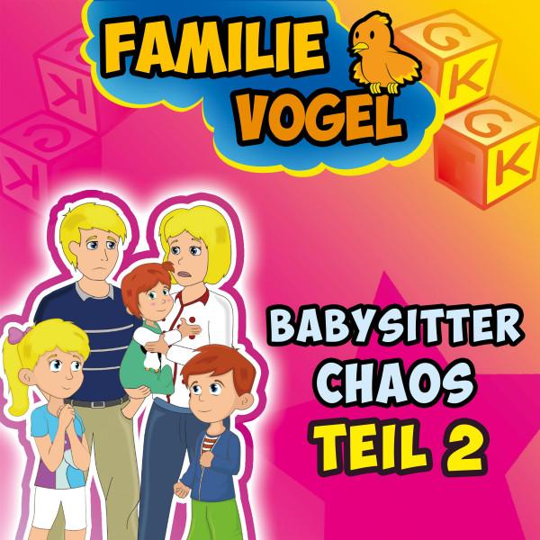 Babysitterchaos Teil 2