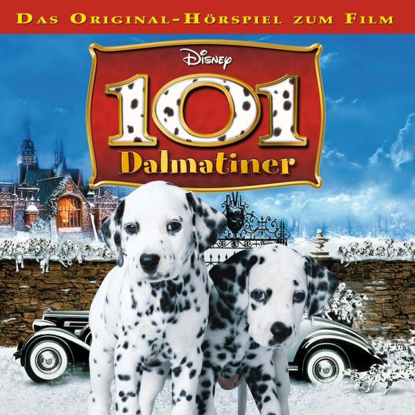 Disney - 101 Dalmatiner (Realverfilmung)