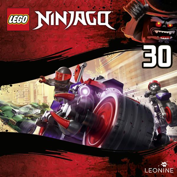 LEGO Ninjago - Folgen 77-79: Die Oni und die Drachen